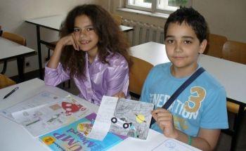 """Завърши учебната година в Училища ЕВРОПА - """"Младост"""
