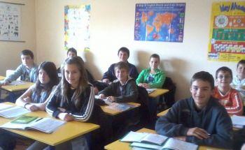 """Завърши учебната година в Училища ЕВРОПА - """"Надежда"""
