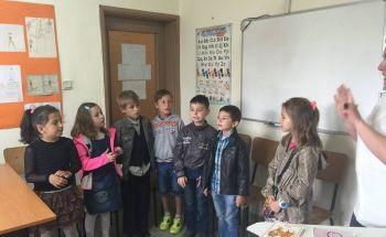Завърши учебната година в Училища ЕВРОПА - Перник, учебен център Изток