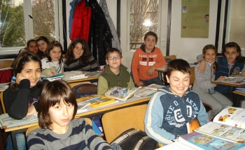 Back to Europe Schools in Troyan