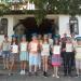 Връчване на сертификатите на Кеймбридж във Видин