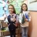 Победителите в конкурса за коледна картичка във Велико Търново