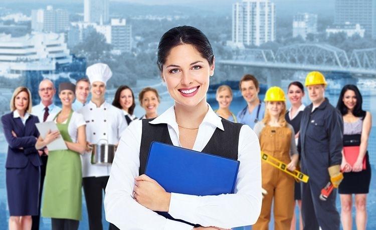 """Чуждоезиково и професионално обучение по програмата """"Ваучери за заети лица"""""""