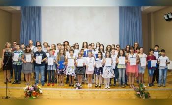 HAPPY BIRTHDAY EUROPE SCHOOLS!