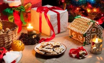 Коледен конкурс в Училища ЕВРОПА - В. Търново