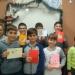 Коледно-новогодишни емоции в Училища ЕВРОПА - Русе