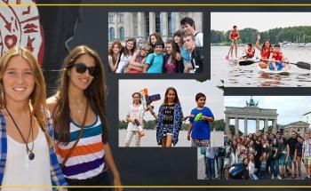 Езикови ваканции у нас и в чужбина с EuropeGo