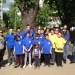 Деца от Училища ЕВРОПА засадиха цветя за Деня на Земята