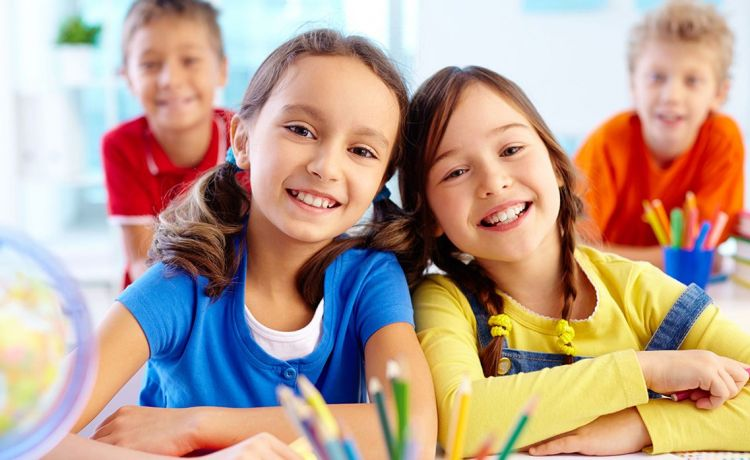 За деца и ученици
