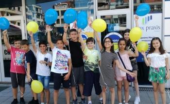 Цветен празник и в Петрич за 25 годишния юбилей