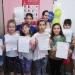 Парти в Училища ЕВРОПА - Горна Оряховица по случай края на учебната година