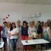 Училища Европа в Перник-Изток отвори широко вратата към езика на Шекспир за учителите от района