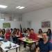 Успешно завърши обучението по английски език за работещи в Училища ЕВРОПА - Перник