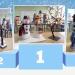 Победителите в коледния конкурс на Училища ЕВРОПА - Велико Търново