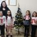 Коледна работилница в Училища Европа - Радомир
