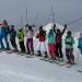 Ски лагер Банско 2019 - истинска зимна приказка!