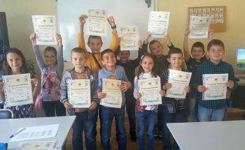 Завърши учебната година в Училища ЕВРОПА - Попово