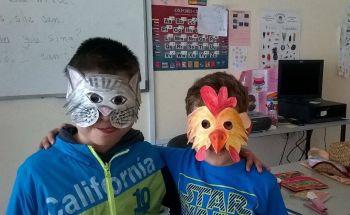 Учениците от Училища Европа – Петрич отбелязаха Деня на Земята