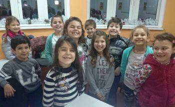 Завърши учебната година в Училища ЕВРОПА - Добрич